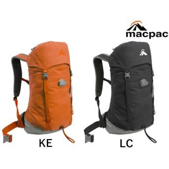 マックパック macpac メンズ&レディース ウェカ 24 Weka 24 アウトドア 登山 トレッキング バッグ リュック バックパック