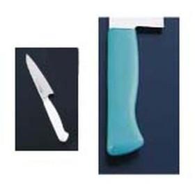 ハセガワ 抗菌カラー包丁 ペティーナイフ 12cm MPK-120 グリーン AKL08125A