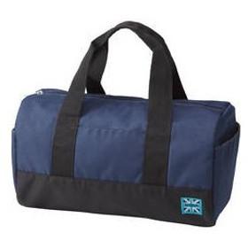 カンゴールスポーツ  カンゴールスポーツ サイドポケットツキドラムバッグ ネイビー  B−KGL155116NVY