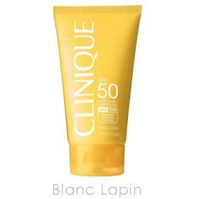 クリニーク CLINIQUE SPF50ボディクリーム 150ml [352967]