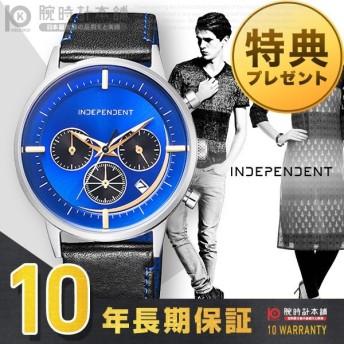 インディペンデント INDEPENDENT 「戦国BASARA」伊達政宗コラボ 限定モデル  腕時計 BR1-811-70