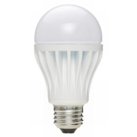 LDA10LHD ヤザワ 調光対応一般電球形LED電球10W電球色