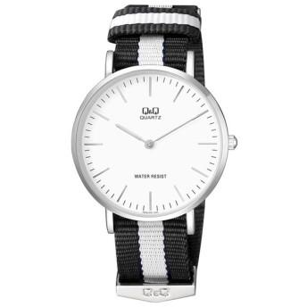腕時計 生活防水 日本製 アナログ ユニセックス レディース メンズ Q&Q Q974J321Y シチズン時計(メール便)(在庫処分特価)