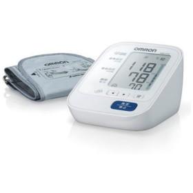 オムロン HEM-7133 コンパクトなベーシックタイプ 上腕式血圧計 (HEM7133)