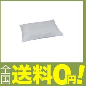 アイリスオーヤマ 枕カバー 35×50cm パステルブルー CMP-3550
