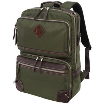 ミズノ(MIZUNO) グラブ革バックパック B3JM551738 スポーツバッグ デイバッグ