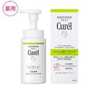 花王 キュレル 皮脂トラブルケア 泡洗顔料 150ml敏感肌 /