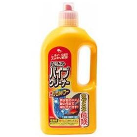 Mitsuei/ミツエイ  パイプクリーナー ジェルパワー(1l)