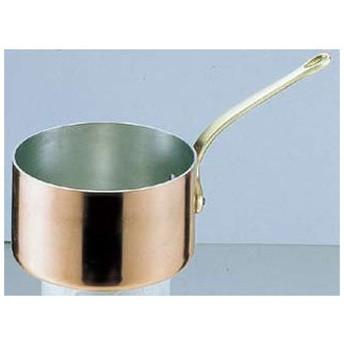 MARUSHIN/丸新銅器  SAエトール銅 片手深型鍋/27cm