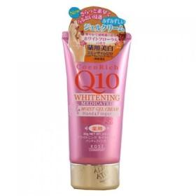 【医薬部外品】コエンリッチQ10 薬用ホワイトニング ハンドクリーム モイストジェル 80g