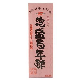 黒麹発酵クエン酸飲料 泡盛百年酢 720ml