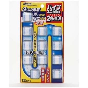 ジョンソン パイプユニッシュ 2色でポン〔住居用洗剤〕