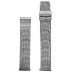 CROSS クロス CR-STRAP18-M01 ブランド 時計 腕時計 ユニセックス 誕生日 プレゼント ギフト カップル 代引不可