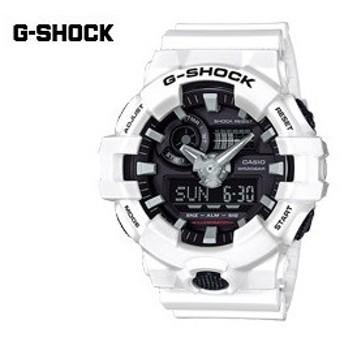 CASIO/カシオ GA-700-7AJF 【G-SHOCK/Gショック】【casio1702】