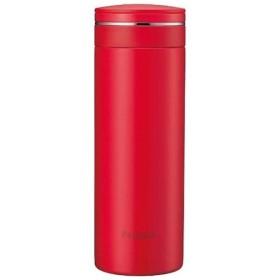 ピーコック AMN-40-P ステンレスボトル 0.4L カーマイン