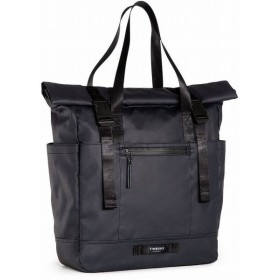 TIMBUK2 ティンバック2 TBH Forge Tote Carbon Coated OS フォージ-トートカーボンコーテッド OS Jet Black 58836114