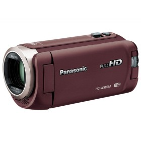 フルハイビジョンビデオカメラ HC-W585M-T/パナソニック