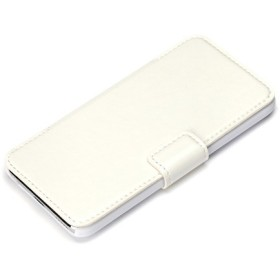 PGA PG-IT6FP10WH iPod touch 6th/5th generation FLIP COVER ホワイト