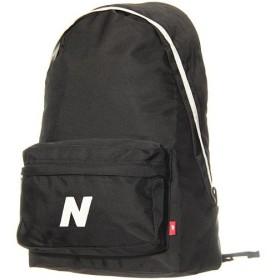 ニューバランス(new balance) バックパック BK/ブラック JABL6885 バックパック デイパック リュック バッグ