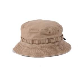 マナスタッシュ MANASTASH メンズ TROPIC BOONIE2 帽子 ハット