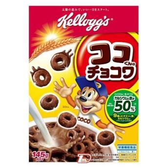 チョコワ 日本ケロッグ 150g