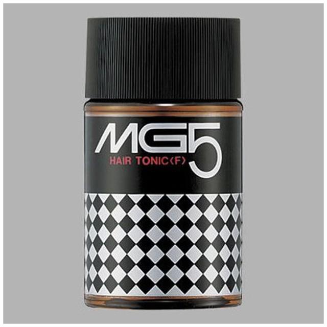 資生堂MG5 エムジーファイブ ヘアトニック(F) 150ml