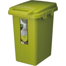ゴミ箱 キッチン スリム フタつき コンテナスタイル 33J CS2-33JGR 東谷 33リットル 連結可能