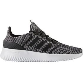 adidas アディダス adidas NEO CLOUDFOAM ULT W BC0033 カラー コアブラック×コアブラック×ランニングホワイト サイズ 235