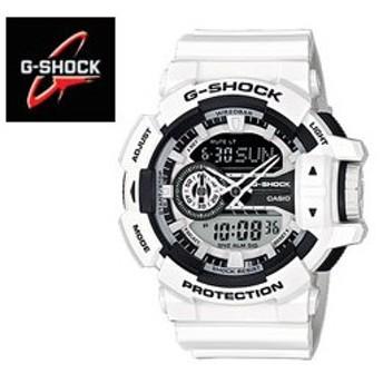 CASIO/カシオ 【納期未定】GA-400-7AJF 【G-SHOCK/Gショック】【casio1408】