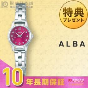 アルバ セイコー ALBA SEIKO アンジェーヌ 母の日限定モデル  レディース 腕時計 AHJK710