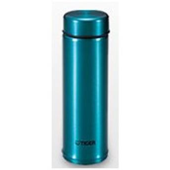 【送料無料】 タイガー サハラマグ ステンレスミニボトル 200ml ブルー 水筒 MMP-A020AC
