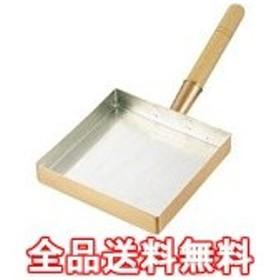 SA銅 玉子焼 関東型 15cm BTM01015