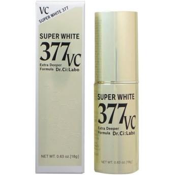 Dr.Ci:Labo ドクターシーラボ スーパーホワイト377VC(美容液) 18g