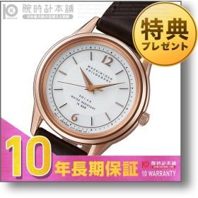 マッキントッシュフィロソフィー MACKINTOSHPHILOSOPHY   レディース 腕時計 FDAD991
