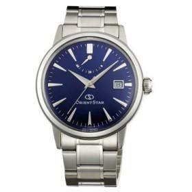 (国内正規品)ORIENT(オリエント) 腕時計 WZ0371EL Orient Star(オリエントスター) Classic クラシック 機械式 自動巻き(手巻付) メンズ(メール便不可)