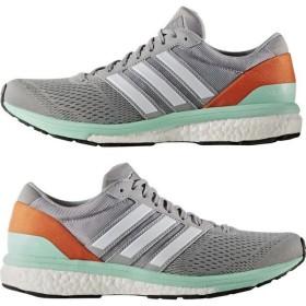 adidas アディダス adiZERO boston BOOST 2 W BB1729 サイズ 275