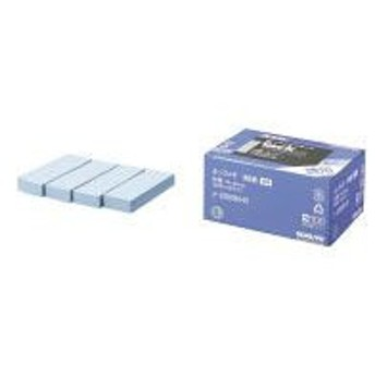 コクヨ/タックメモ レギュラーサイズ 青 100枚×20本/メ-2003N-B