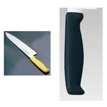 Total Kitchen Goods 【TKG】NEO(ネオ)カラー 牛刀/21cm ブラック
