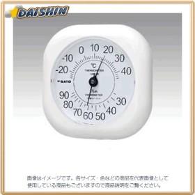 佐藤計量器  ソフィア温湿度計 4030 [00026549] 1014-00 [A030719]