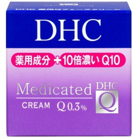 DHC 薬用Q フェースクリーム SS 23g