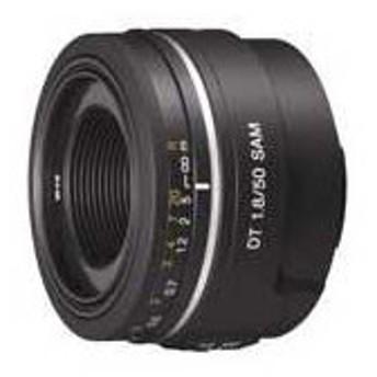 ソニー 交換用レンズ SAL50F18