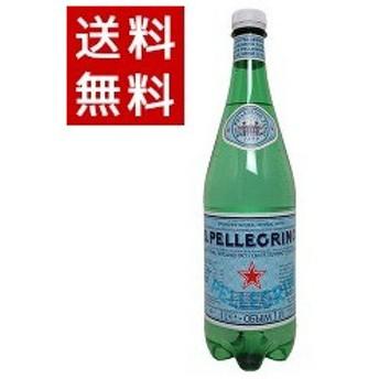 サンペレグリノ ペットボトル 炭酸水 正規輸入品 ( 1L12本入り )/ サンペレグリノ(s.pellegrino)