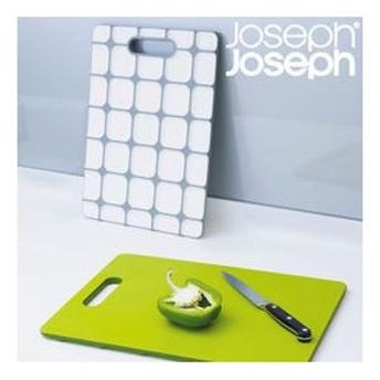 JosephJoseph/ジョゼフジョゼフ 【滑り止め付まな板】 グリップトップ/グリーン