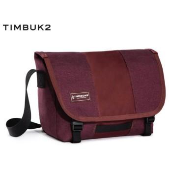 ティンバックツー TIMBUK2 メンズ&レディース クラシックメッセンジャーXS Classic Messenger Bag カジュアル ショルダーバッグ