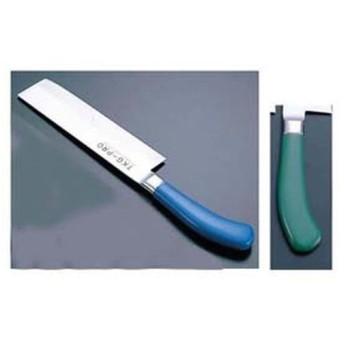 TKG PRO 抗菌カラー 菜切包丁 18cm グリーン ATK4511