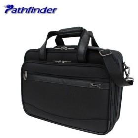 QUOプレゼント パスファインダー ビジネス ニューレボリューションXTシリーズ PF6807 PATHFINDER 2ウェイブリーフケース