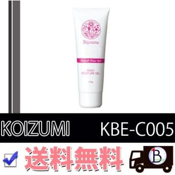 KOIZUMI KBEC005 コイズミ Bijouna(ビジョーナ) ロージーモイスチャージェル 120g