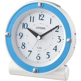 リズム時計 クオーツめざまし時計 セリアR652 8RE652-004(メール便不可)