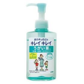 【指定医薬部外品】キレイキレイ うがい薬 アップル味 200ml