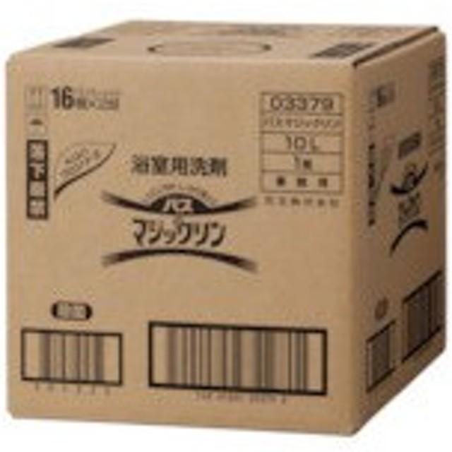 花王 Kao   バスマジックリン 10L No.033796 [D011016]